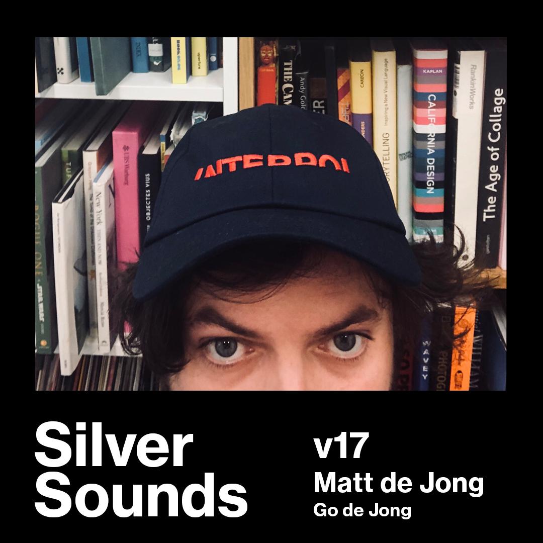 Matt de Jong<br/>Creative Director at Go de Jong