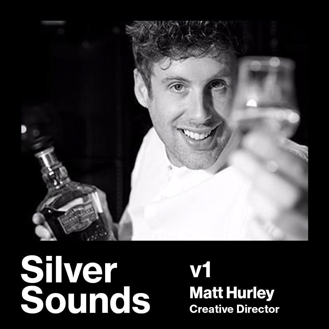 Matt Hurley <br>Creative Director at Silver Agency