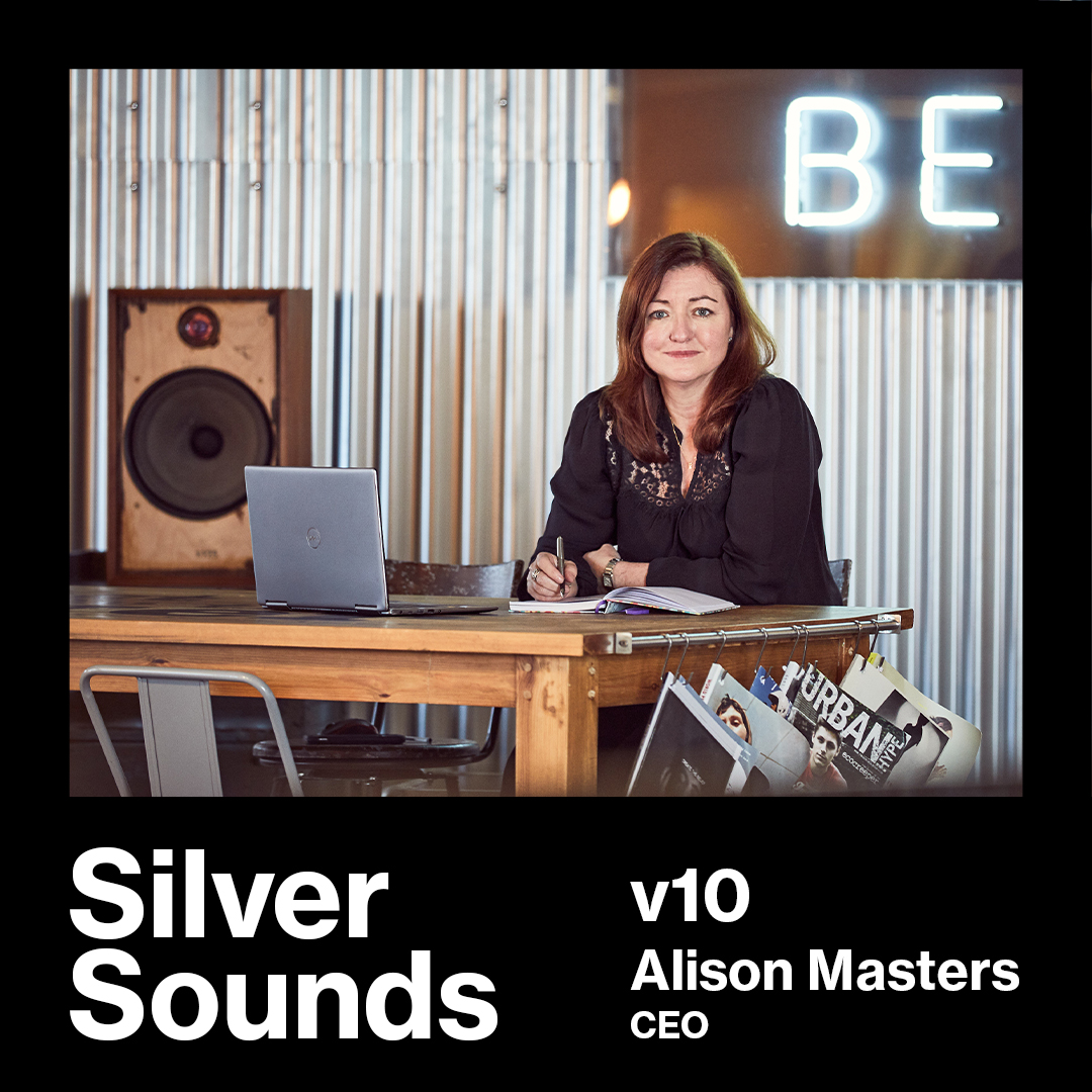 Alison Masters <br>CEO at Silver Agency