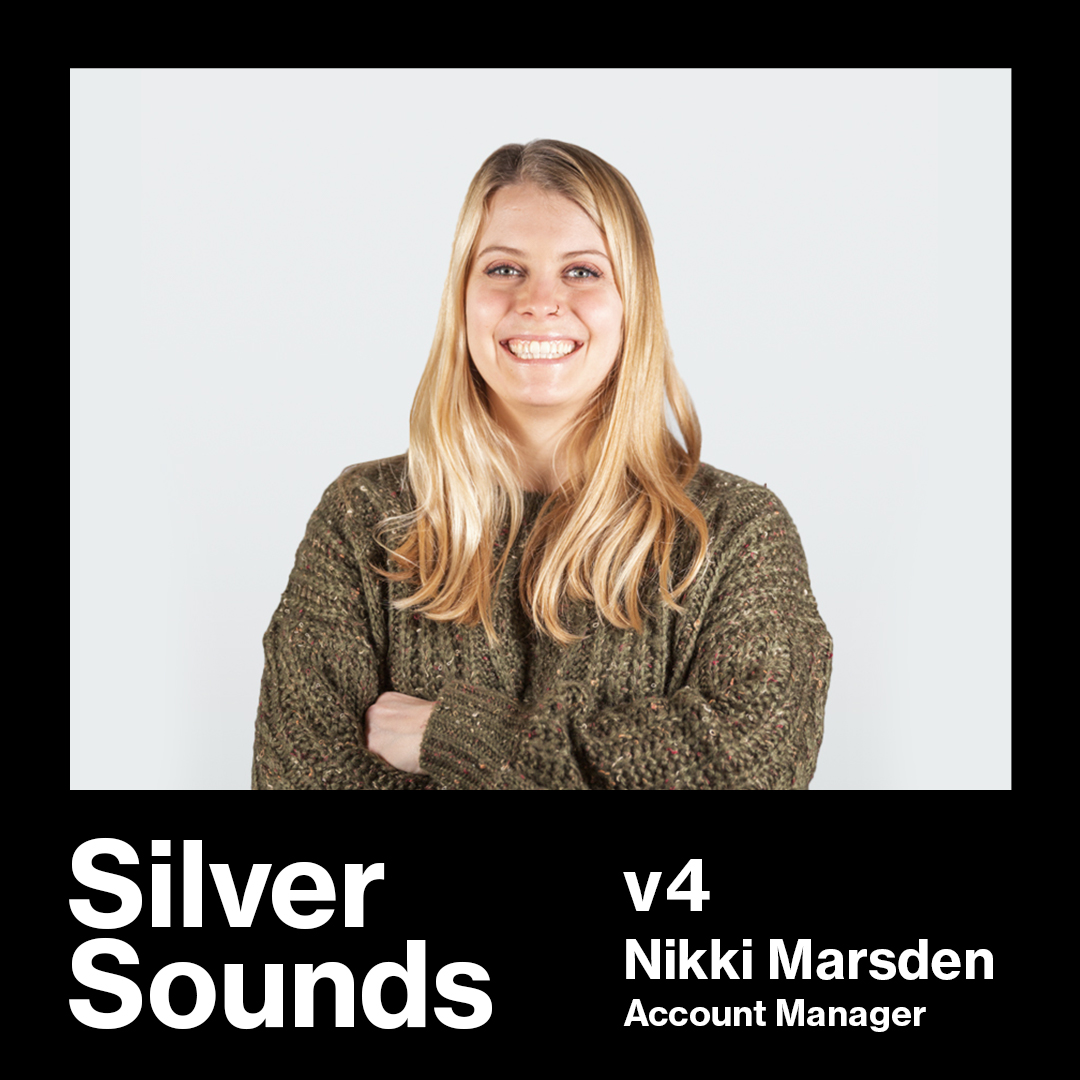Nikki Marsden <br/>Account Manager at Silver Agency