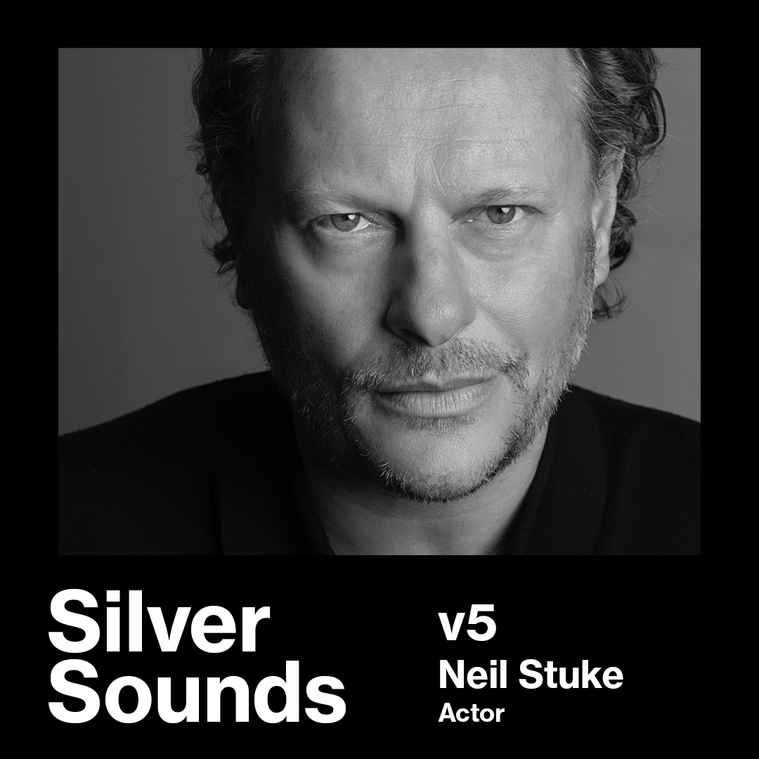 Neil Stuke <br>English Actor