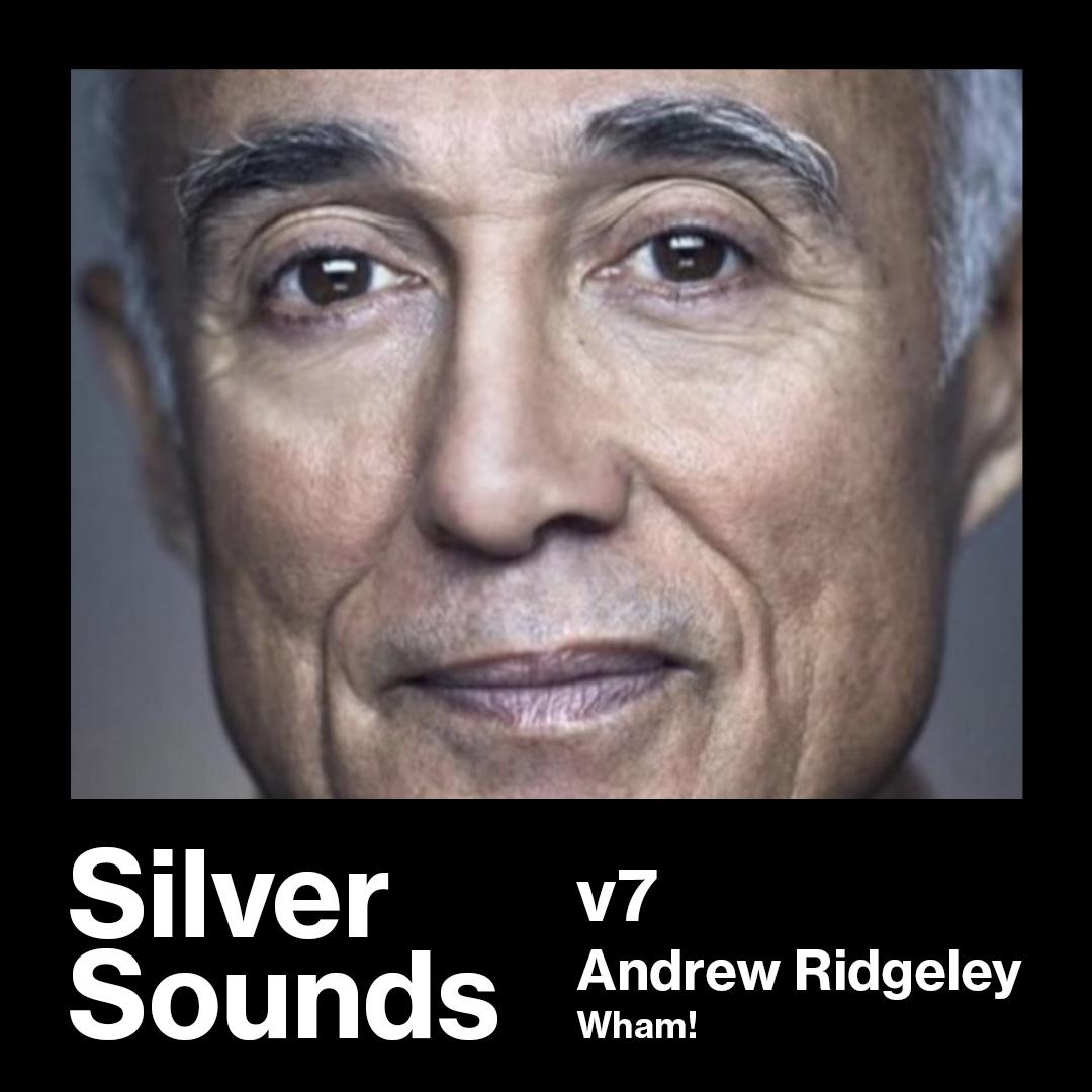 Andrew Ridgeley <br/>English Singer & Songwriter