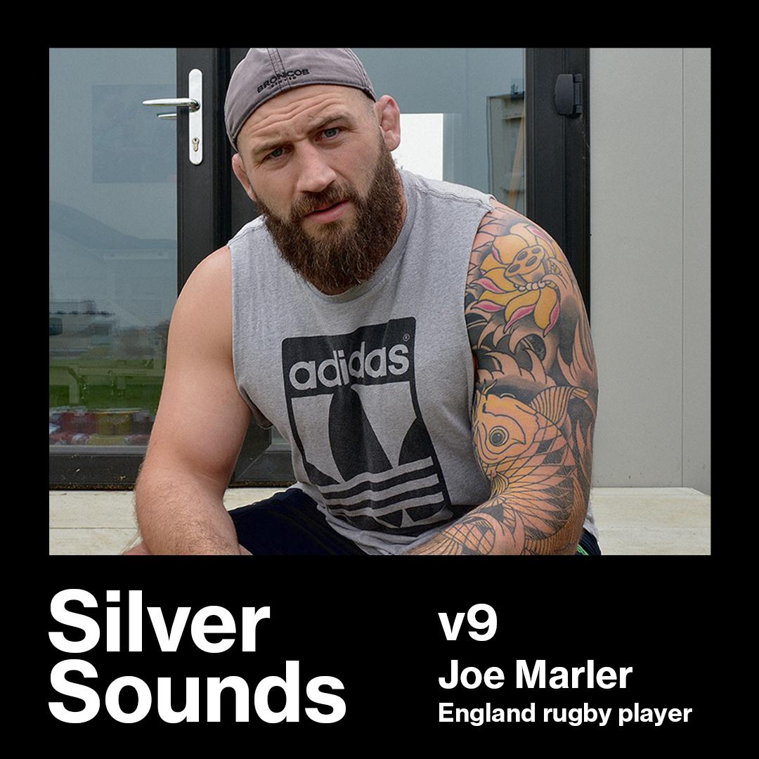 Joe Marler <br>England Rugby Player