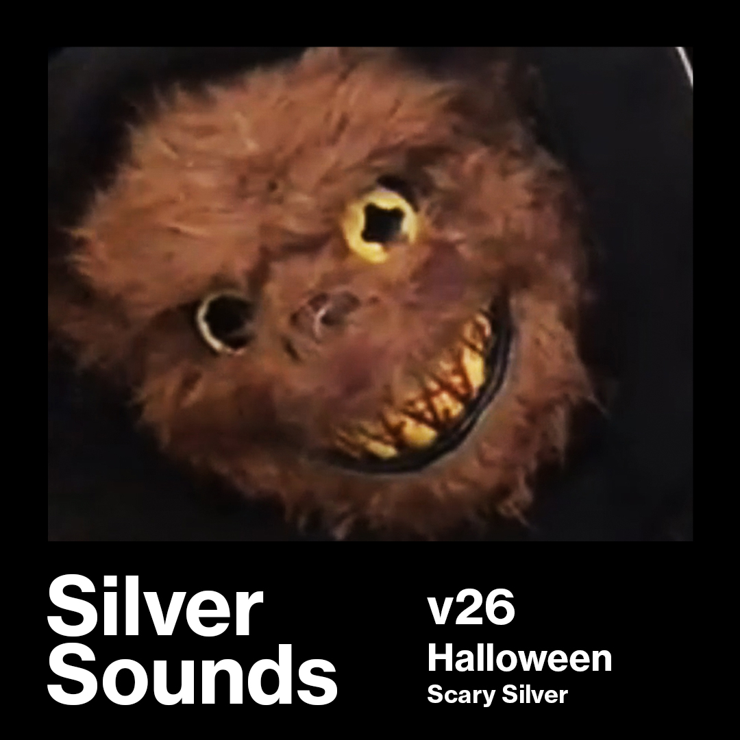 Scary Silver