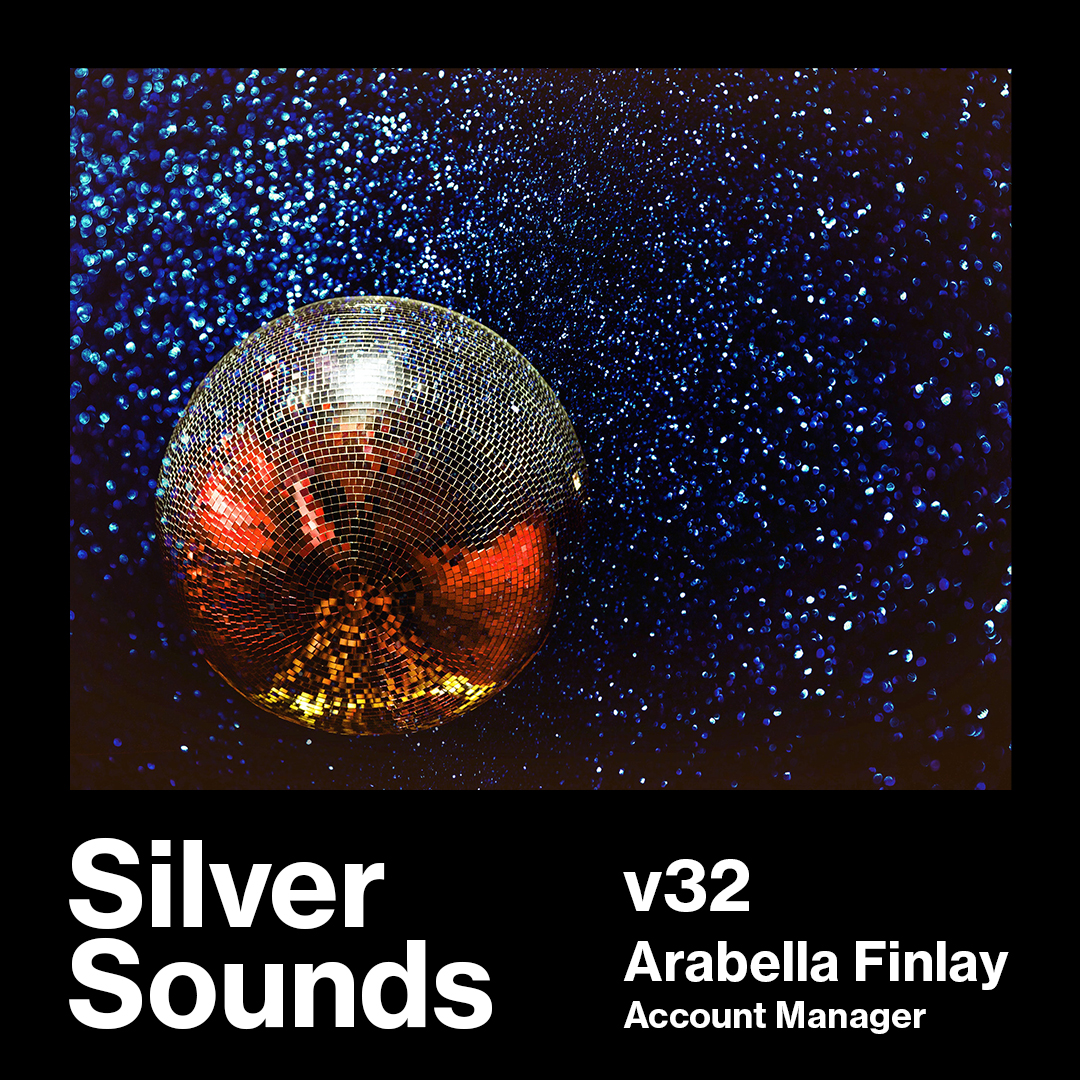 Arabella Finlay <br/> Account Manager at Silver Agency