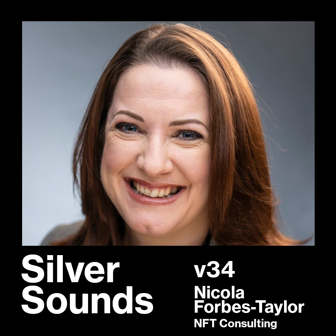 Nicola Forbes-Taylor <br/> Founder of NFT Consulting